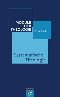 Systematische Theologie von Surall,  Frank