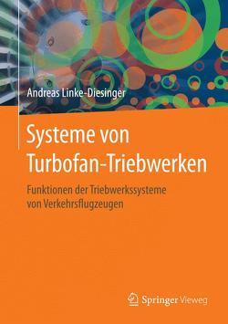 Systeme von Turbofan-Triebwerken von Linke-Diesinger,  Andreas