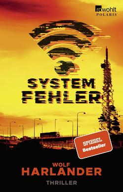Systemfehler von Harlander,  Wolf