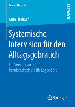 Systemische Intervision für den Alltagsgebrauch von Herbach,  Anja