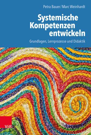 Systemische Kompetenzen entwickeln von Bauer,  Petra, Weinhardt,  Marc