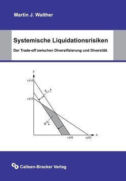 Systemische Liquidationsrisiken von Walther,  Martin J.