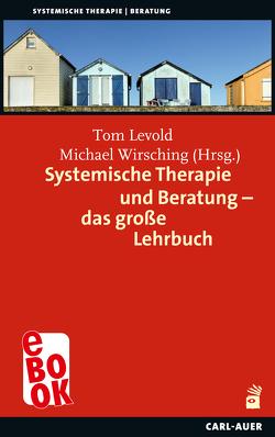 Systemische Therapie und Beratung – das große Lehrbuch von Levold,  Tom, Wirsching,  Michael