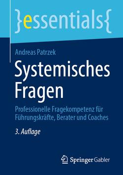 Systemisches Fragen von Patrzek,  Andreas