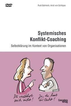 Systemisches Konflikt-Coaching