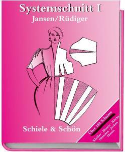 Systemschnitt. Band 1 von Jansen,  Jutta, Rüdiger,  Claire