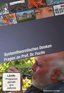 Systemtheoretisches Denken von Fuchs,  Peter, Hoppe,  Uwe