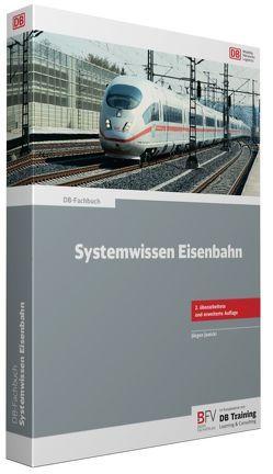 Systemwissen Eisenbahn von Janicki,  Jürgen