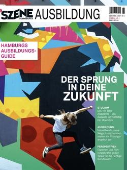 SZENE HAMBURG AUSBILDUNG 2021-01 von Verlagskontor für Medieninhalte GmbH