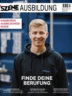 SZENE HAMBURG AUSBILDUNG 2021-02 von Verlagskontor für Medieninhalte GmbH