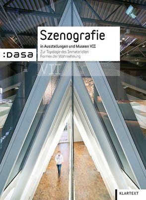 Szenografie in Ausstellungen und Museen VII von Isenbort,  Gregor