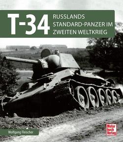 T 34 von Fleischer,  Wolfgang