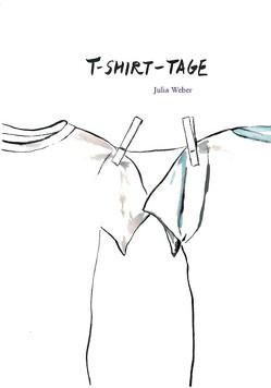 T-Shirt-Tage von Julia,  Weber