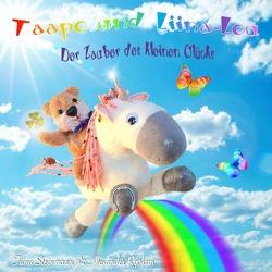 Taapo und Liina-Lou: Der Zauber des kleinen Glücks (Neuausgabe) von Steinmann,  Tiina, Winkler,  Alexander