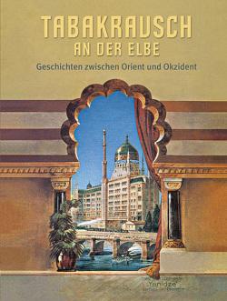 Tabakrausch an der Elbe von John,  Uwe
