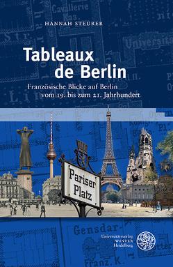 Tableaux de Berlin von Steurer,  Hannah