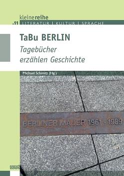 TaBu BERLIN von Schmitz,  Michael