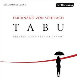 Tabu von Brandt,  Matthias, Schirach,  Ferdinand von