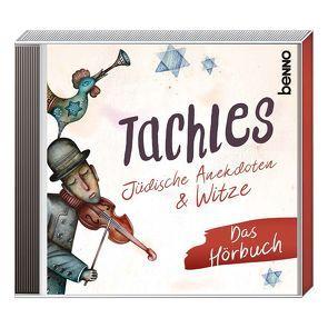 Tachles – Das Hörbuch von Martin,  Andreas, Pause,  Eberhard