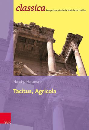 Tacitus, Agricola von Horstmann, Henning