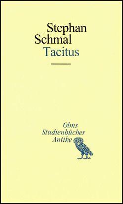 Tacitus von Schmal,  Stephan