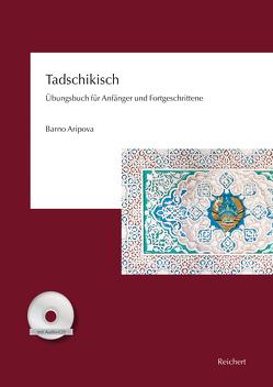 Tadschikisch von Aripova,  Barno