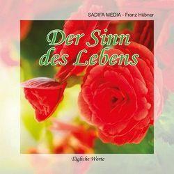 Tägliche Worte – Nr. 675 von Hübner,  Franz