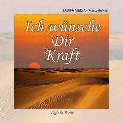Tägliche Worte – Nr. 677 von Hübner,  Franz