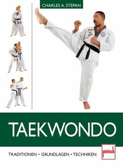 Taekwondo von Stepan,  Charles A.