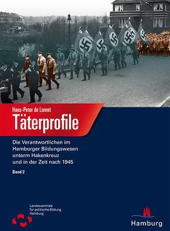 Täterprofile II von Lorent,  Hans P de, Rabe,  Thies