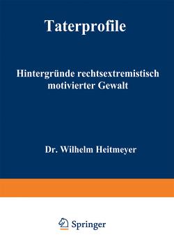 Täterprofile von Müller,  Joachim