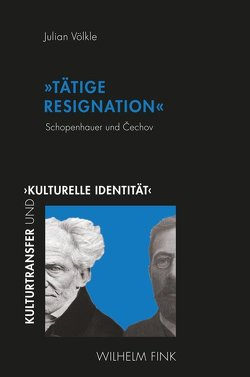 """Tätige Resignation"" von Völkle,  Julian"