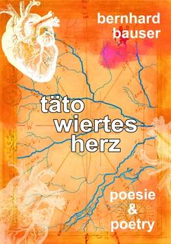 Tätowiertes Herz von Bauser,  Bernhard