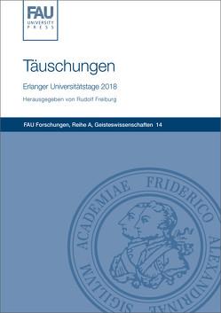 Täuschungen von Freiburg,  Rudolf