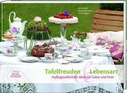 Tafelfreuden & Lebensart von Kormann,  Ria, Nitschmann,  Maria, Volpert,  Ursula