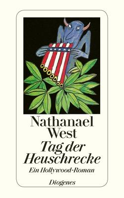 Tag der Heuschrecke von Güttinger,  Fritz, West,  Nathanael