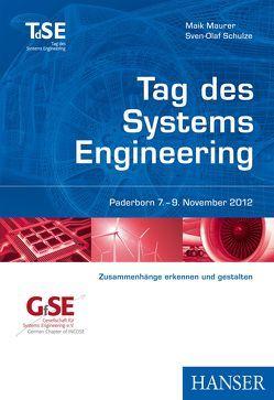 Tag des Systems Engineering von Maurer,  Maik, Schulze,  Sven-Olaf