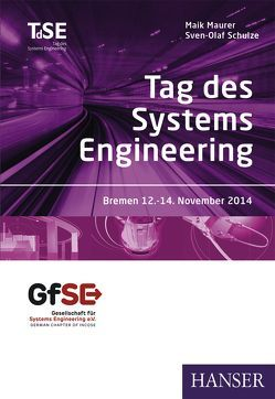 Tag des Systems Engineering (Print-on-Demand) von Maurer,  Maik, Schulze,  Sven-Olaf