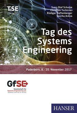 Tag des Systems Engineering von Ackva,  Sascha, Kaffenberger,  Rüdiger, Schulze,  Sven-Olaf, Tschirner,  Christian