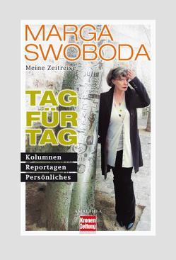 Tag für Tag von Swoboda,  Marga