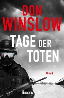 Tage der Toten von Winslow,  Don