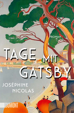 Tage mit Gatsby von Nicolas,  Josephine
