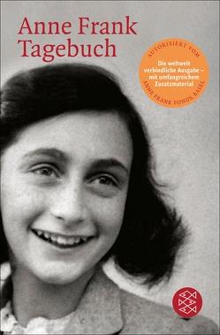 Tagebuch von Frank,  Anne, Pressler,  Mirjam