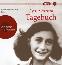 Tagebuch von Frank,  Anne, Frank,  Otto H., Haberlandt,  Fritzi, Pressler,  Mirjam