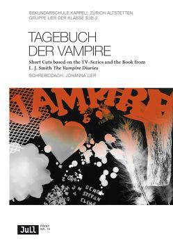 Tagebuch der Vampire von Lier,  Johanna