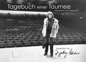 Tagebuch einer Tournee von Schöner-Marischka,  Ingeborg