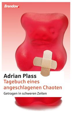 Tagebuch eines angeschlagenen Chaoten von Plass,  Adrian