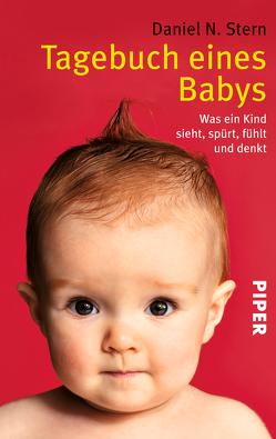 Tagebuch eines Babys von Erb,  Gabriele, Stern,  Daniel N.