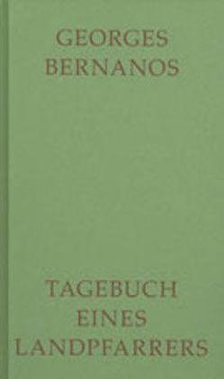 Tagebuch eines Landpfarrers von Bernanos,  Georges, Hegner,  Jakob