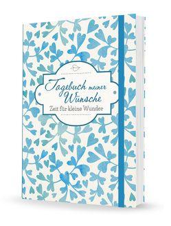 Tagebuch meiner Wünsche von Schulte,  Beatrix